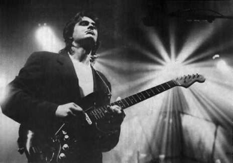 Mike Oldfield pictures