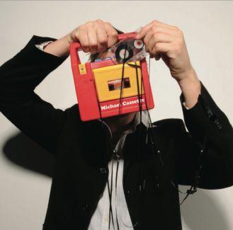 Michael Cassette pictures
