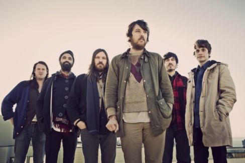 Fleet Foxes pictures