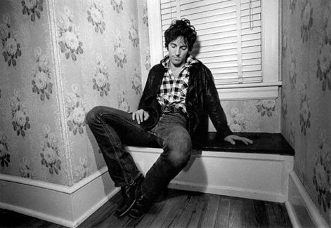 Bruce Springsteen pictures