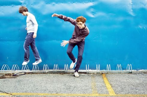 Kings of Convenience pictures