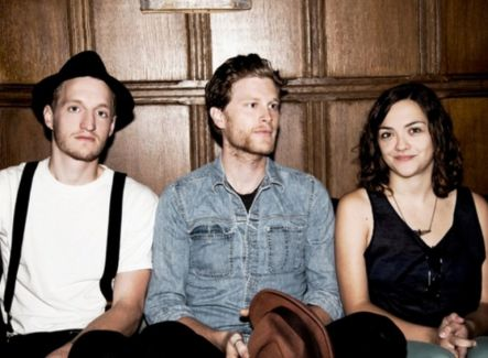The Lumineers pictures