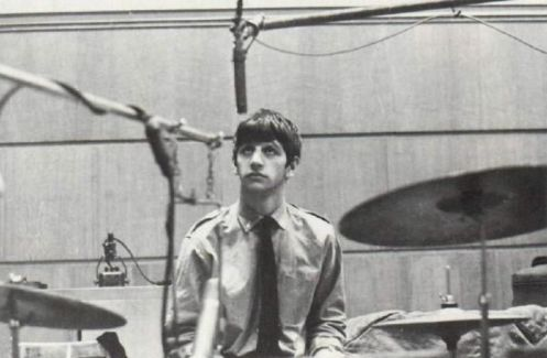 Ringo Starr pictures
