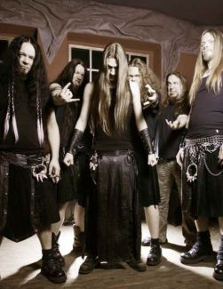 Finntroll pictures