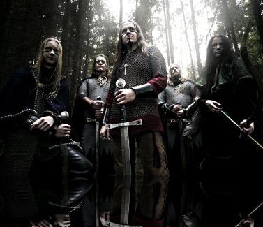 Ensiferum pictures