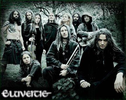 Eluveitie pictures