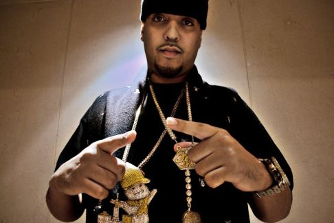 French Montana pictures