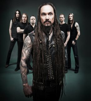 Amorphis pictures