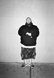 Action Bronson pictures