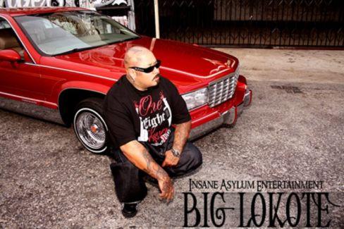 Big Lokote pictures