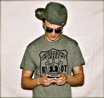 Chris Webby pictures