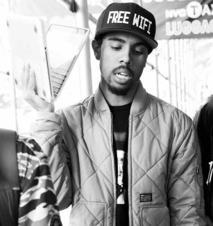 Vic Mensa pictures