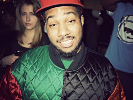 Chuck Inglish pictures