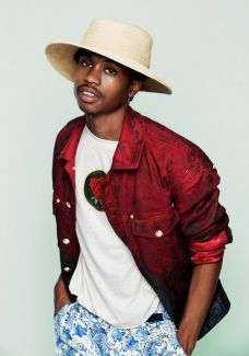 Raury pictures