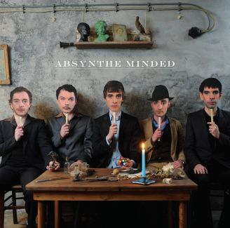 Absynthe Minded pictures