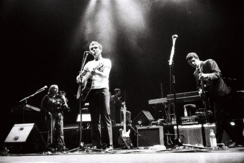 Belle and Sebastian pictures