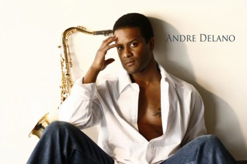 Andre Delano pictures