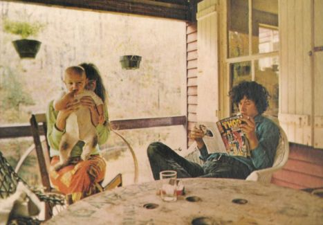 Arlo Guthrie pictures