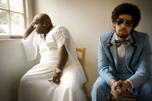 Gnarls Barkley pictures
