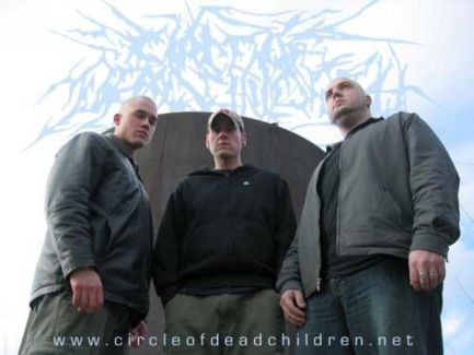 Circle of Dead Children pictures