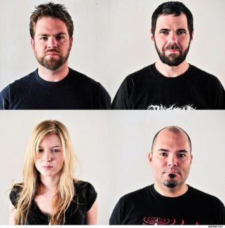 Agoraphobic Nosebleed pictures