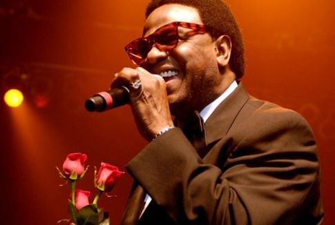 Al Green pictures