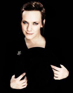 Anneli Drecker pictures