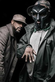 Madvillain pictures