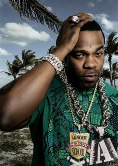 Busta Rhymes pictures