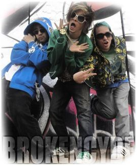 Brokencyde pictures