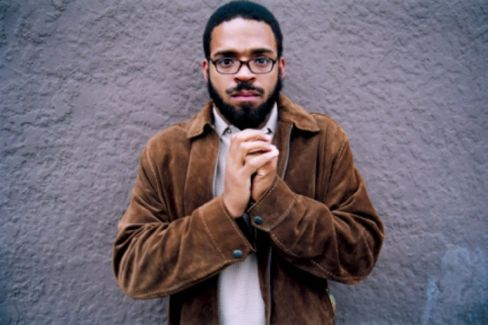 Busdriver pictures