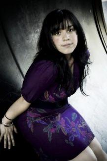 Carla Morrison pictures
