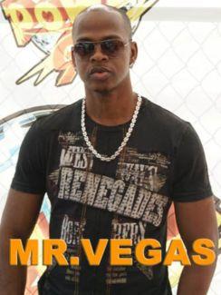 Mr. Vegas pictures