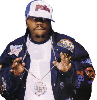 Beanie Sigel pictures