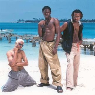 Baha Men pictures