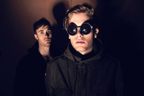 Bob Moses pictures