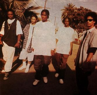 Bone Thugs-N-Harmony pictures