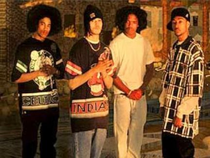 Bone Thugs-N-Harmony pictures