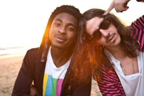 Shwayze pictures