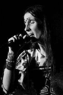 Andrea Echeverri pictures