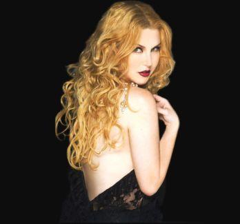 Alicia Villarreal pictures