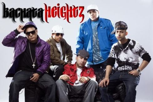 Bachata Heightz pictures