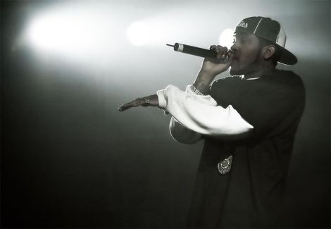Lloyd Banks pictures