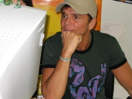 Netinho pictures