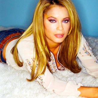 Blu Cantrell pictures