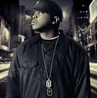 Styles P pictures