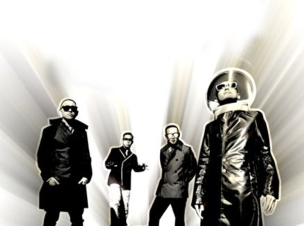 Far East Movement pictures