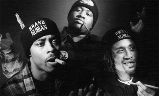Brand Nubian pictures