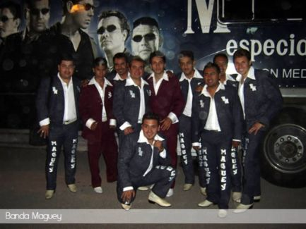 Banda Maguey pictures