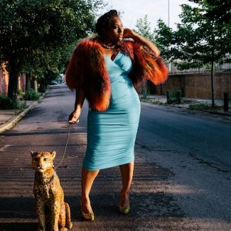 Jazmine Sullivan pictures